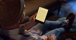 Nuovo Amazon Kindle Paperwhite e Kindle Paperwhite Signature Edition
