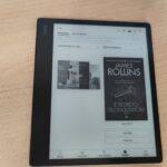 Recensione Kobo Elipsa, molto più di un semplice e-reader 2