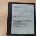 Recensione Kobo Elipsa, molto più di un semplice e-reader 5
