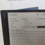 Recensione Kobo Elipsa, molto più di un semplice e-reader 9