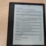 Recensione Kobo Elipsa, molto più di un semplice e-reader 6