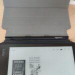 Recensione Kobo Elipsa, molto più di un semplice e-reader 11