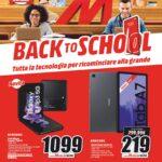 Anche da MediaWorld arriva il Back to School: ecco le migliori offerte 1