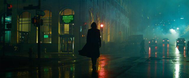 Matrix Resurrections b