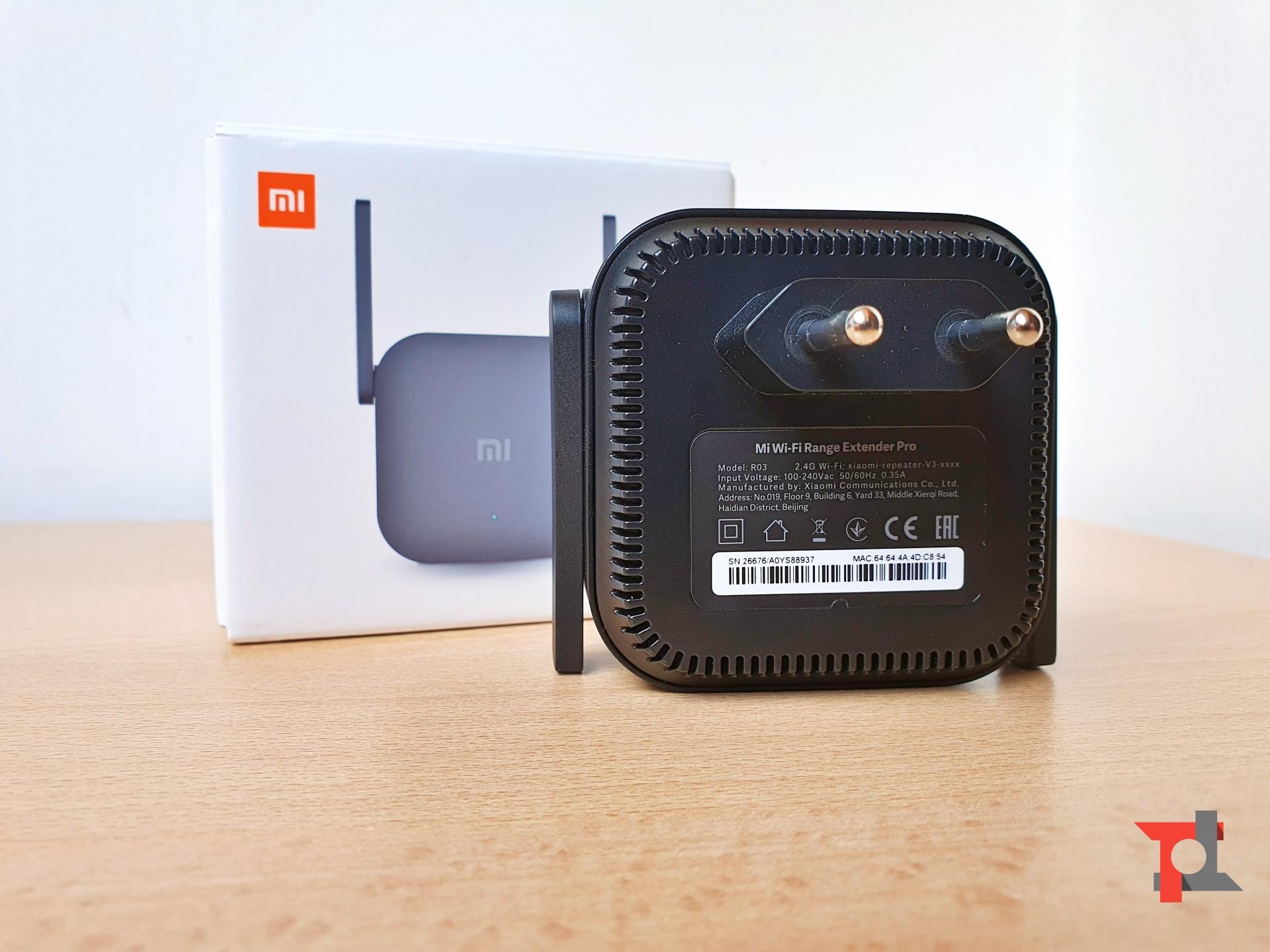 Recensione Xiaomi Mi WiFi Range Extender Pro, WiFi ovunque a basso costo 1
