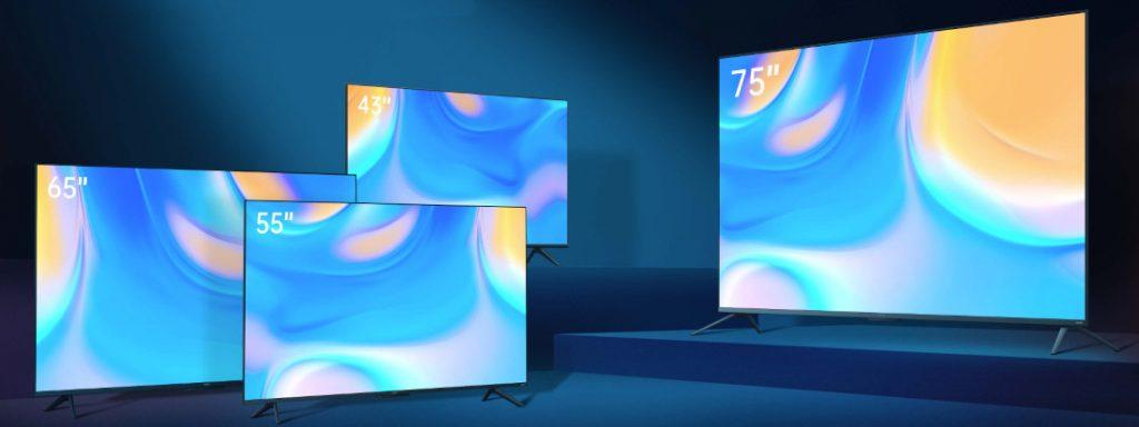 """OPPO Smart TV K9 75"""""""