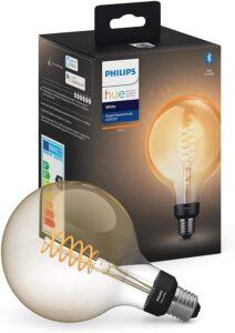 Philips Hue White Filament G125