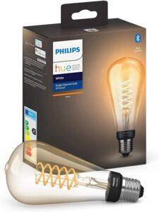 Philips Lighting Hue White Filament ST72