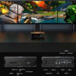 Al via il crowdfunding per CHUWI RZBOX, con AMD Ryzen 9 4900H 4