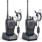Telecamera di sicurezza e walkie talkie in super offerta su Amazon 5