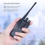Telecamera di sicurezza e walkie talkie in super offerta su Amazon 7