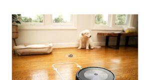 Roomba j7 plus