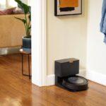 Il nuovissimo Roomba di iRobot evita anche gli escrementi del cane 11