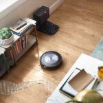 Il nuovissimo Roomba di iRobot evita anche gli escrementi del cane 12
