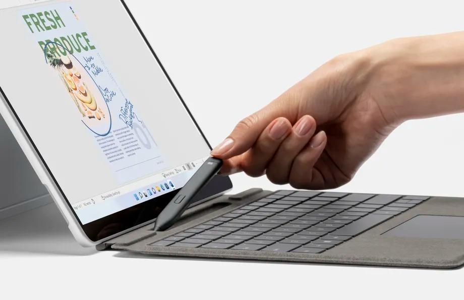 Microsoft annuncia Surface Pro 8 con schermo da 13 pollici a 120 Hz e porte Thunderbolt 4 1