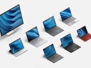 Microsoft Surface serie