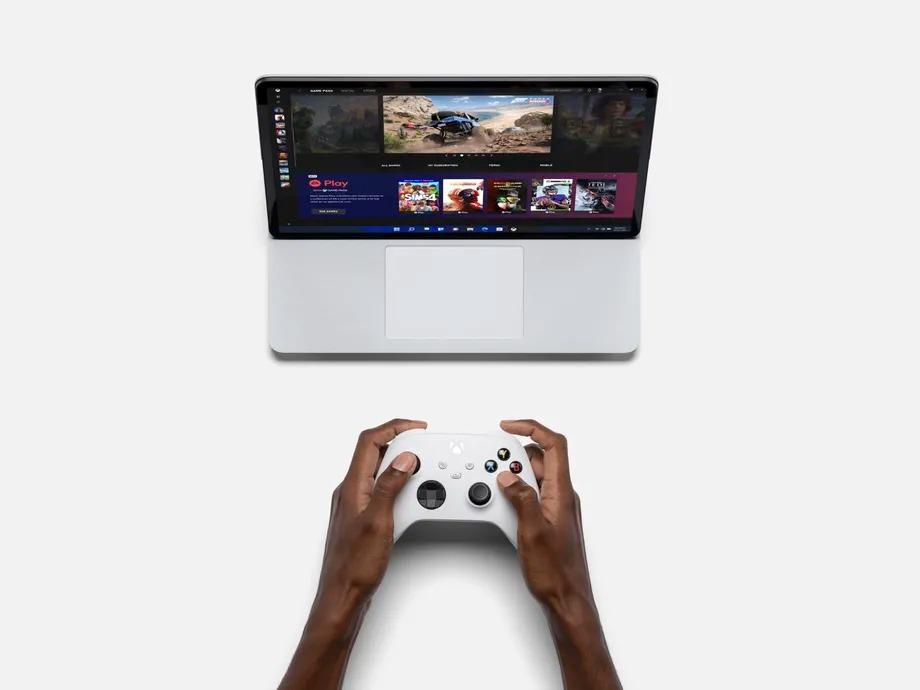 Si chiama Surface Laptop Studio il nuovo notebook di fascia Premium di Microsoft 3