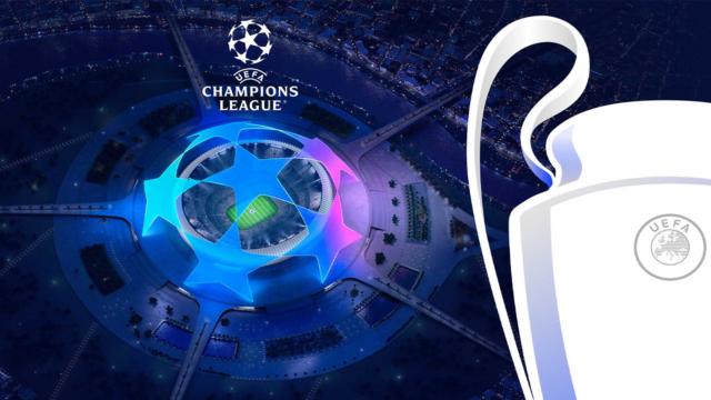 UEFA Champions League su Infinity+