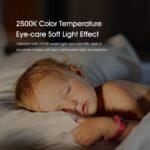 Questa luce notturna Yeelight è scontata del 50% su Amazon 4