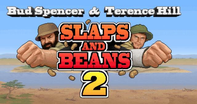 bud spencer terence hill slaps and beans 2 kickstarter