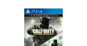 call of duty infinite warfare legacy edition unieuro offerta