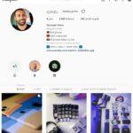 come cambiare nome su Instagram da PC
