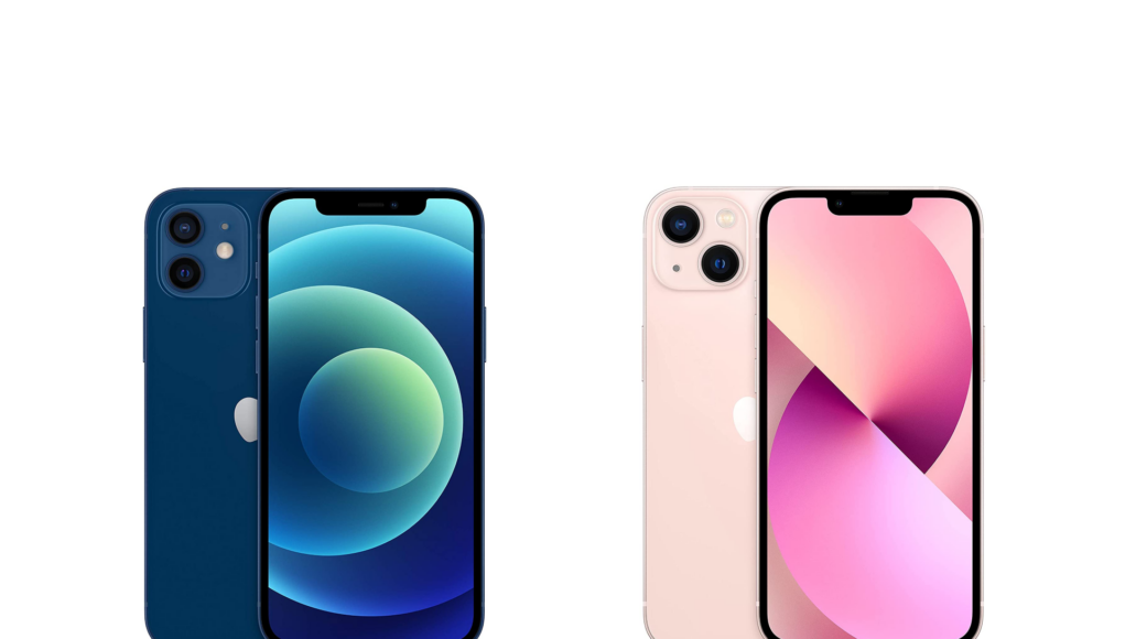 differenze iPhone 12 iPhone 13 cosa cambia