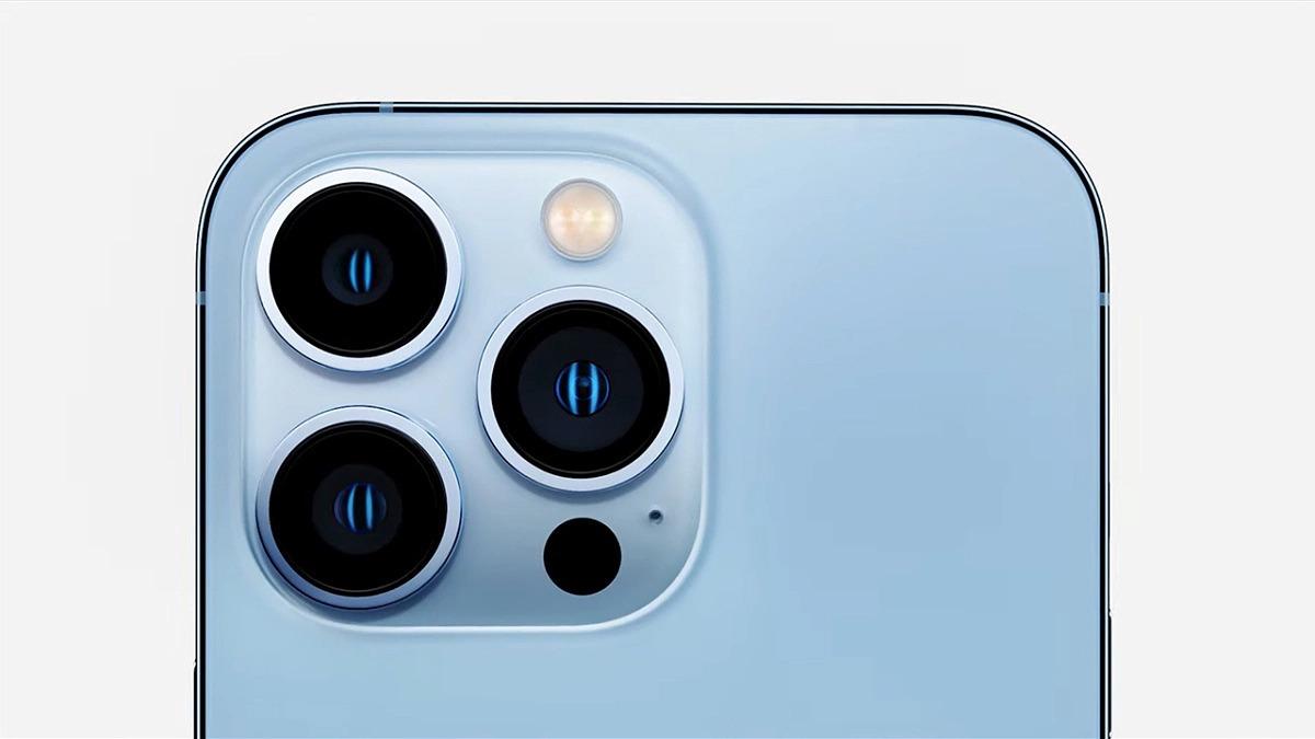 iPhone 13 Pro e 13 Pro Max ufficiali: schermi a 120 Hz, grandi batterie e fotocamere al top 2