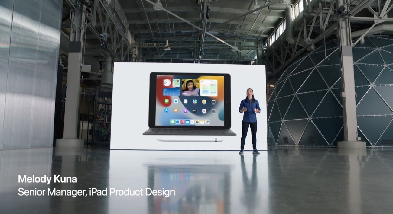 Apple lancia iPad 9 e iPad Mini 6 per accontentare tutti 2