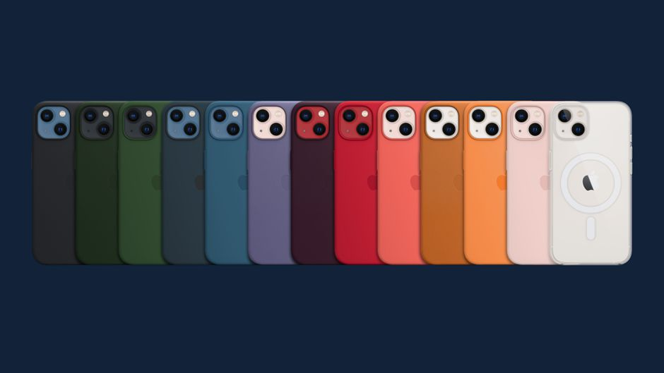 iphone 13 mini copertina