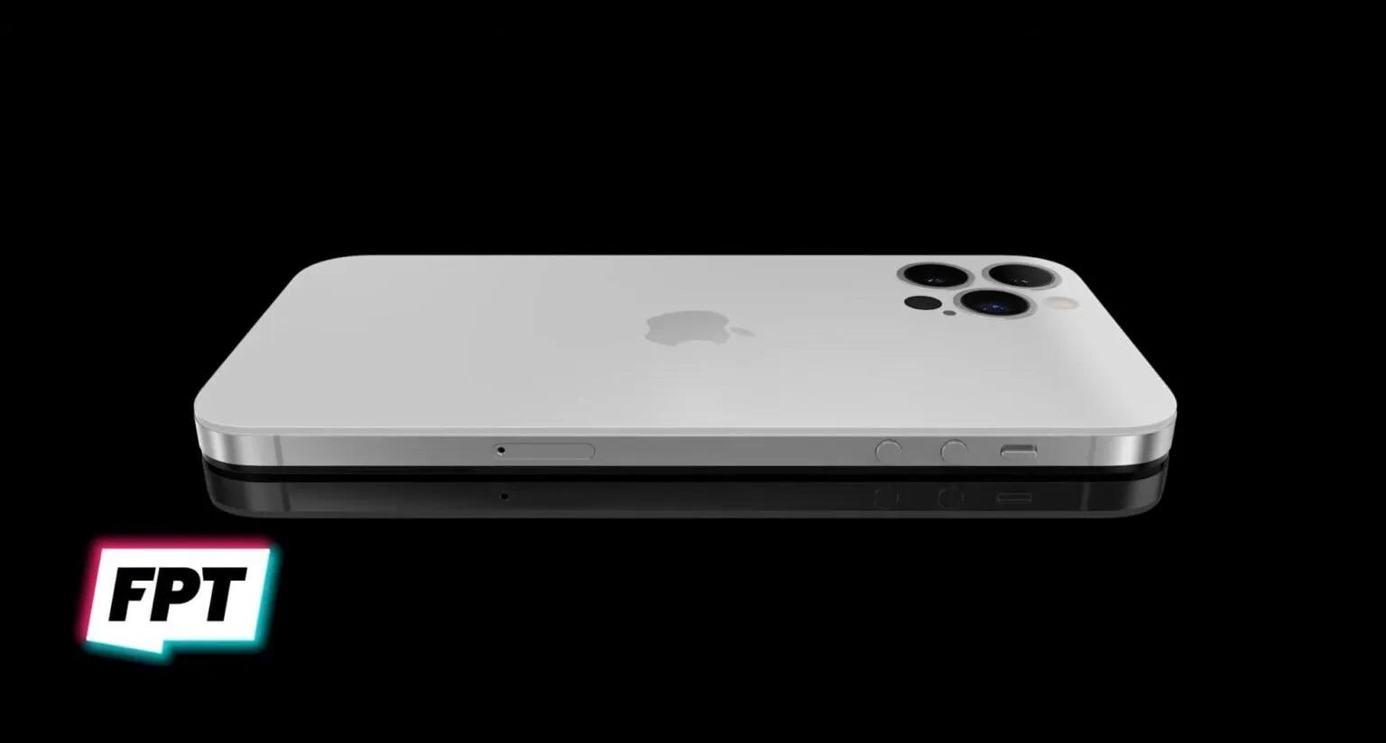 Trapelano le primissime immagini di iPhone 14: ecco come potrebbe essere 1