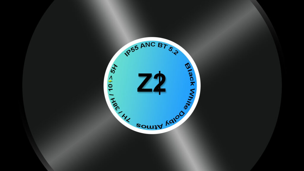 oneplus buds z2 leak