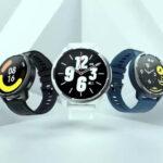 xiaomi watch color 2 ufficiale specifiche prezzo
