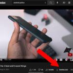 YouTube offre finalmente il download dei video dal web 1