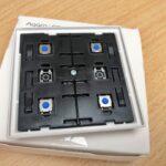 Recensione Aqara OPPLE Wireless Switch a 4 vie, soluzione perfetta per la domotica 3