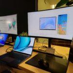 Huawei lancia MateView GT in Italia insieme un paio di accessori per notebook 1
