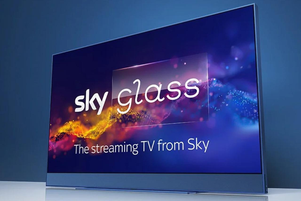 Con Sky Glass, in Italia dal 2022, addio a parabole, antenne e decoder 2