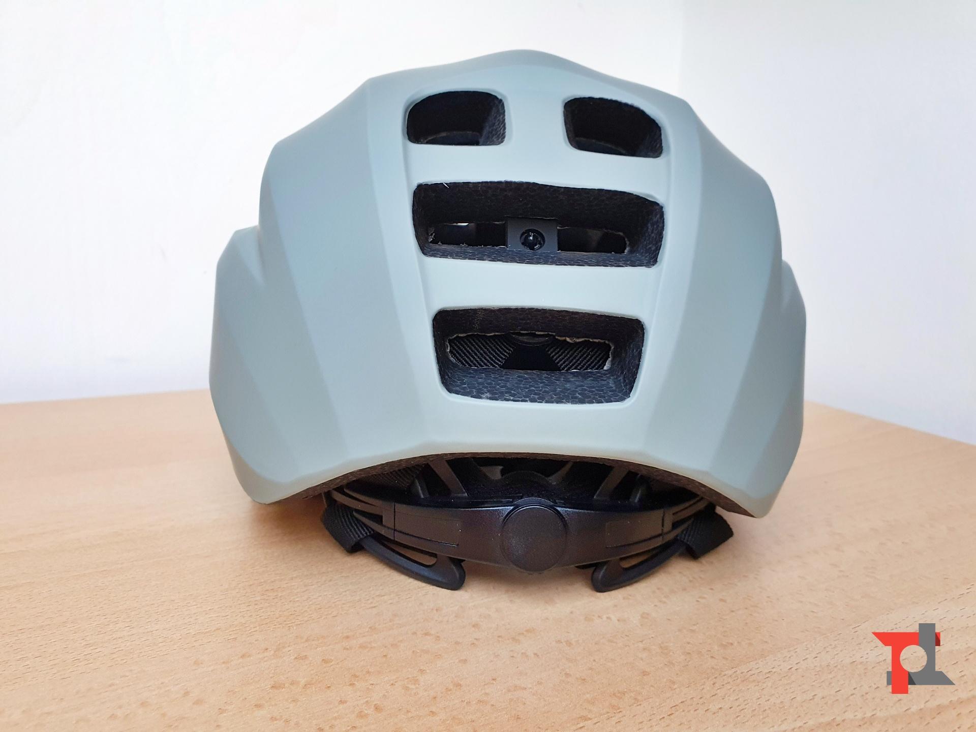 In bici con la musica? Si, con il casco Smart4U SH20: la nostra recensione 2