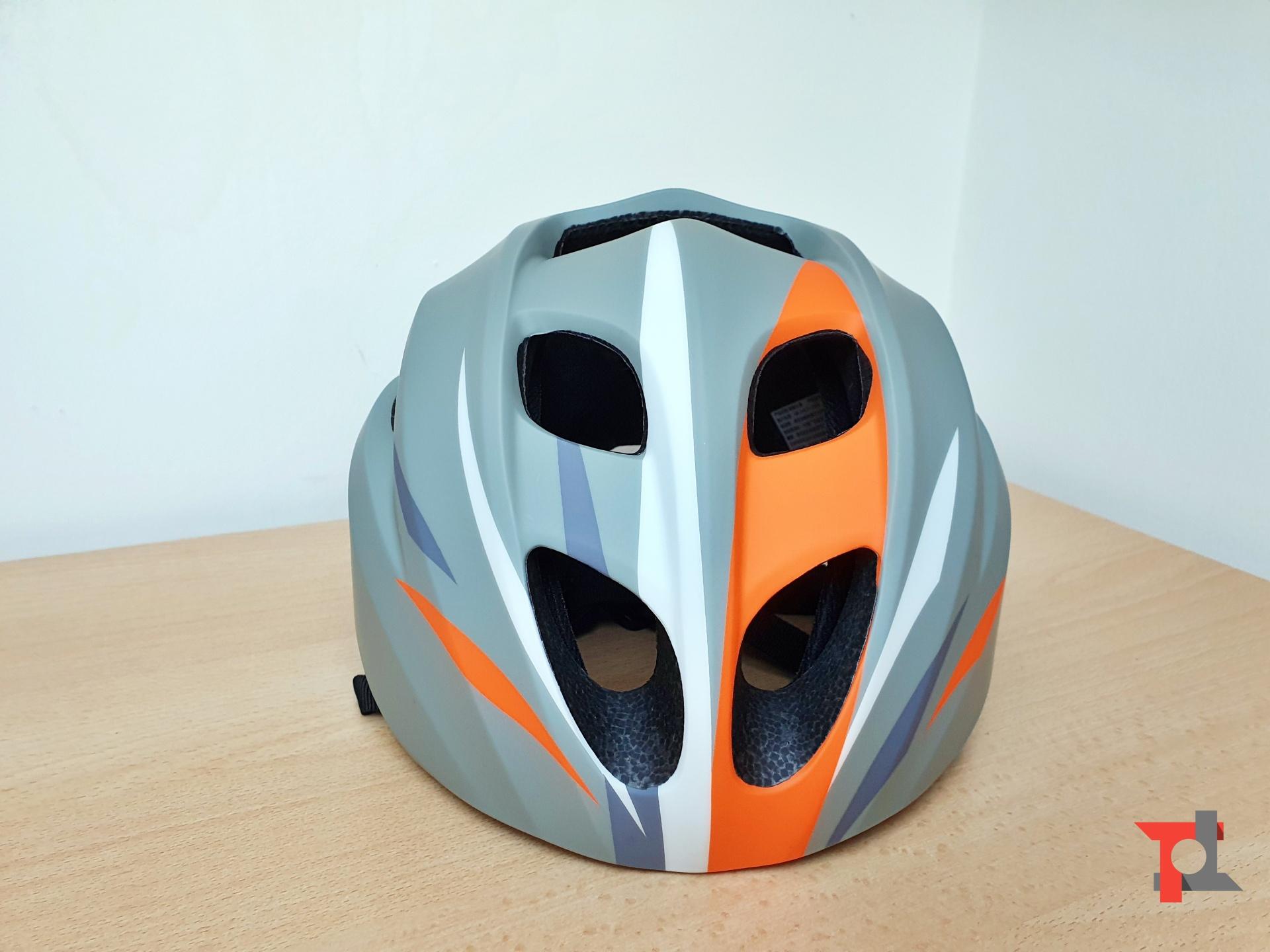 In bici con la musica? Si, con il casco Smart4U SH20: la nostra recensione 1