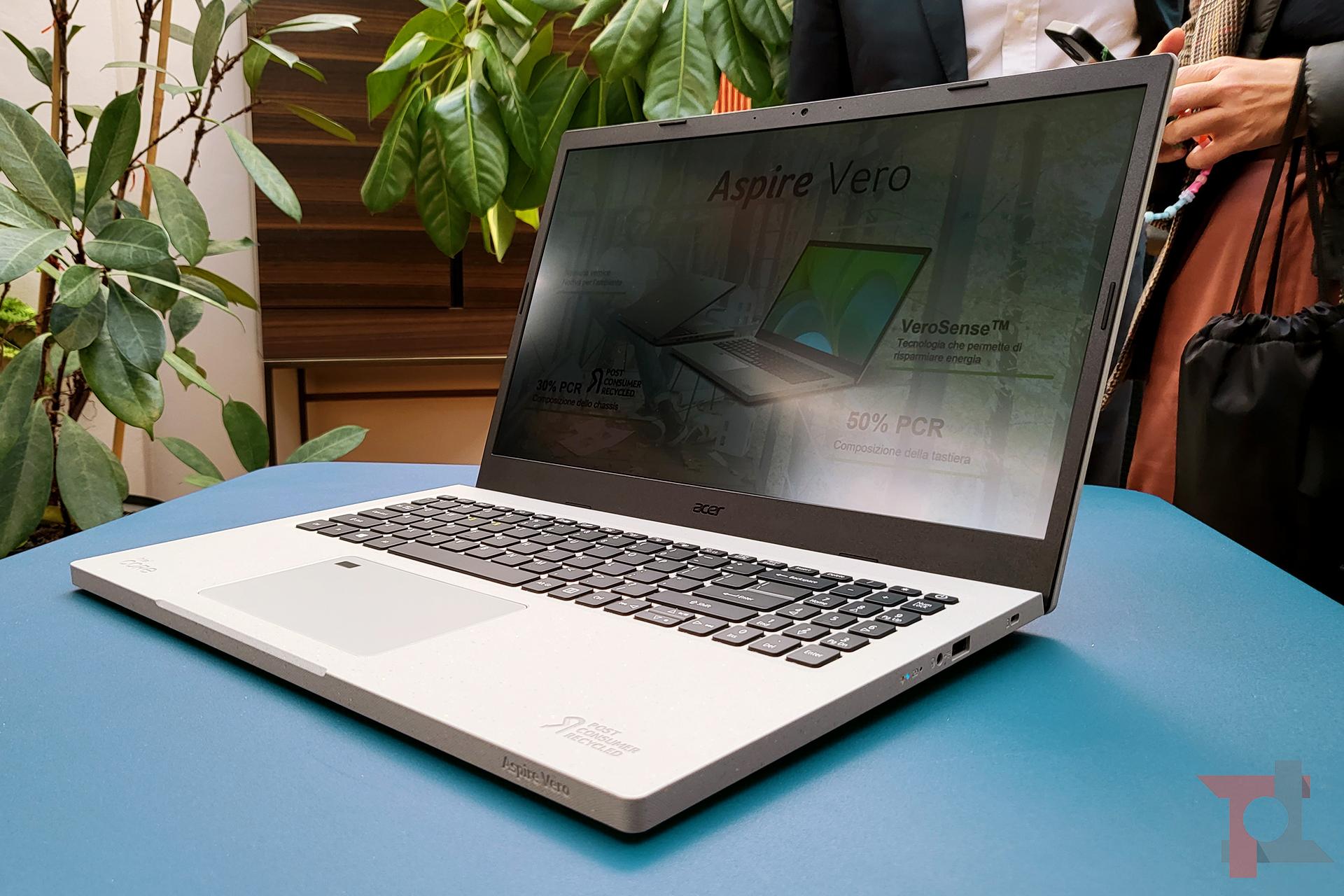 Acer presenta nuovi notebook e desktop per gamer e creator, ma non solo 10