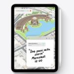 iPad mini galleria