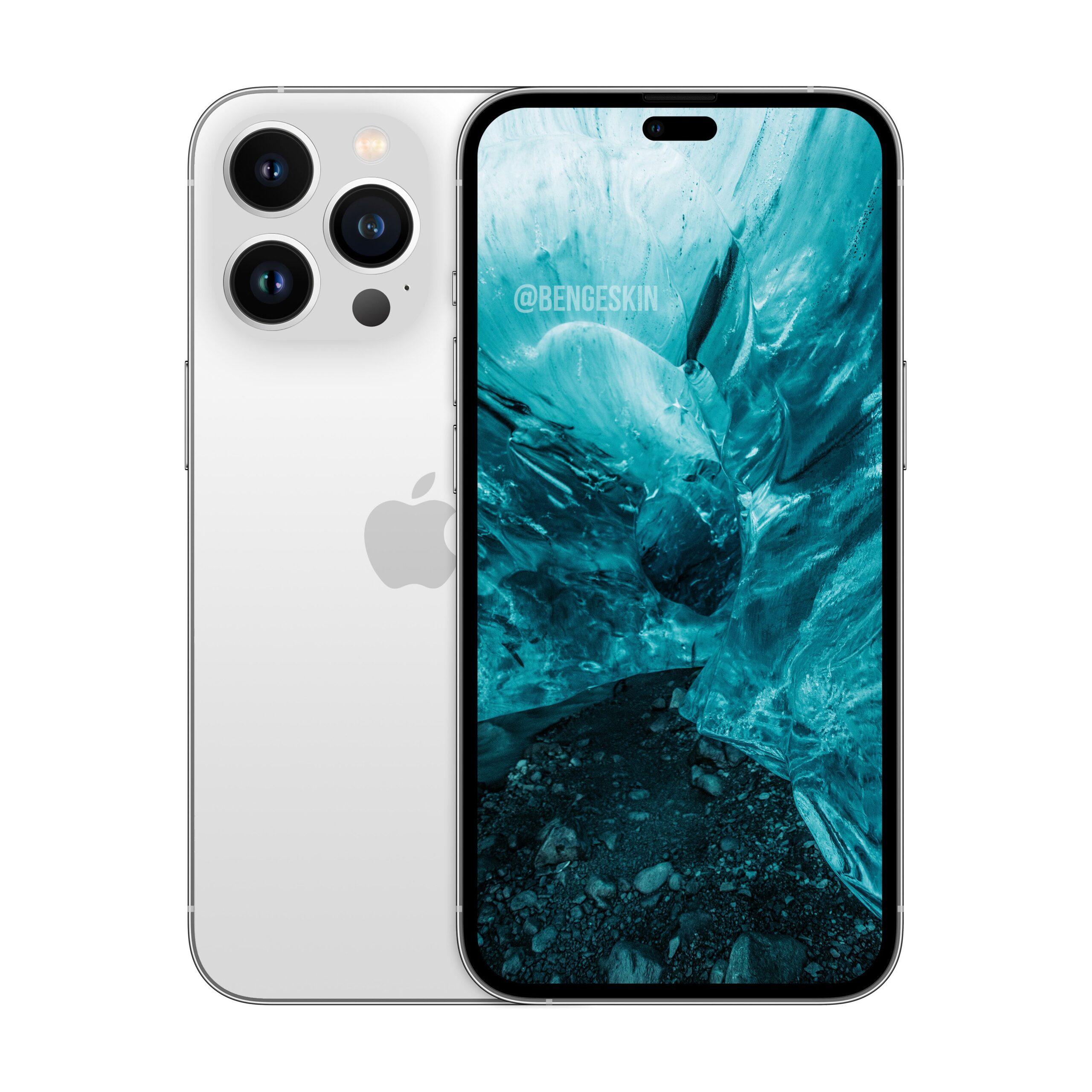 iPhone 14 Pro rumor