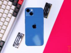 iphone 13 recensione