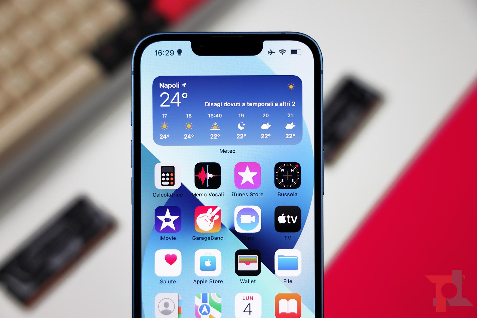 Recensione iPhone 13: notevole upgrade ma attenzione al 13 Pro 4